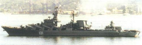 <i>Moskva</i> 2003
